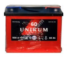 Մարտկոց UNIKUM  60