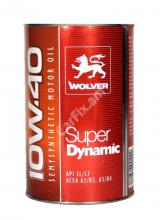 Wolver Super Dynamic