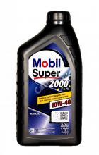 Շարժիչի յուղ Mobil Super 2000