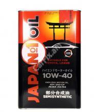 ՅՈԻՂ JAPAN OIL 10W40 4L